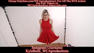 Beach Changing Room With My Stepmom Part 1 Cory Chase